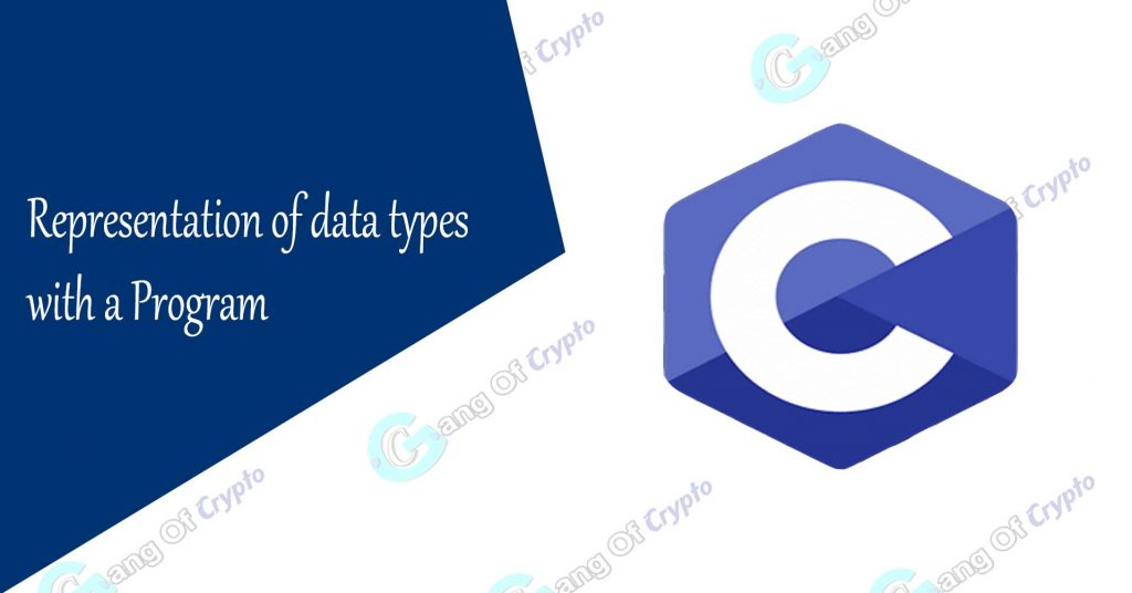Representation-of-Data-types-in-C
