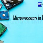 Micro processor in brief gang of crypto-GOC