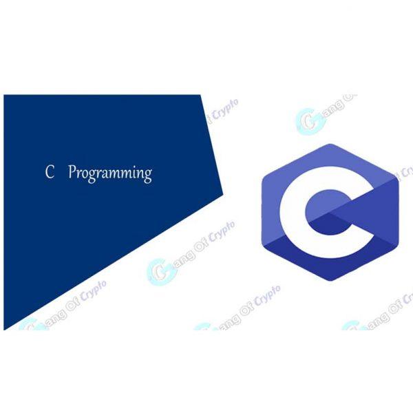 C Language Gang-of-Crypto